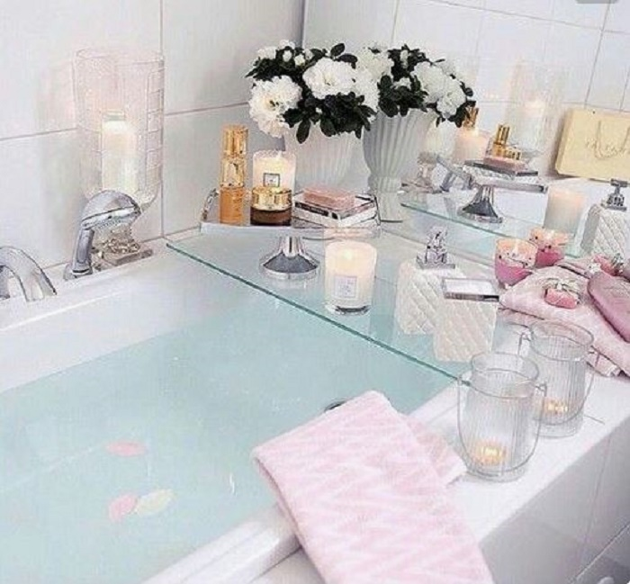 Create and Start Your Own Spa at Home