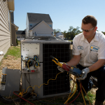 Essential Post-Winter HVAC Care For Homeowners