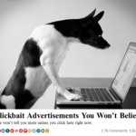 This is what you need to know about Clickbait