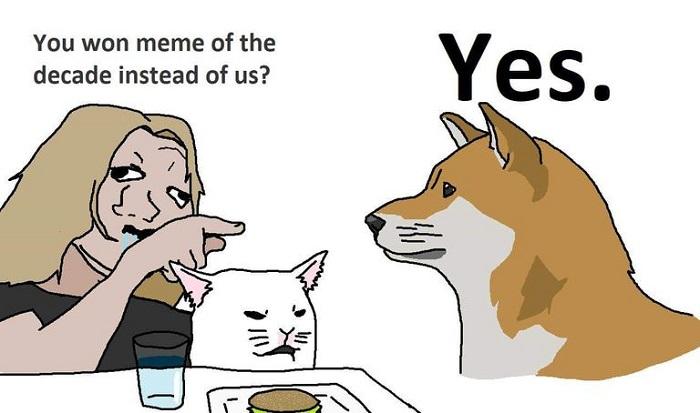 La Doge Renaissance