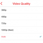 How to Change Video Resolution Android? Step by Step