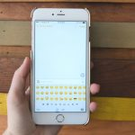 How to use Morse code in iOS devices