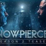 Snowpiercer season 2: a trailer and a release date for the SF series