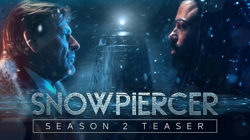 Snowpiercer season 2