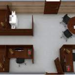 How Productivity is Affected by Office Layout