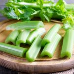 How to freeze celery: we show you the easiest way