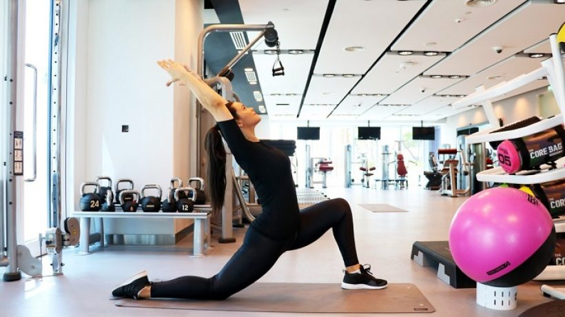 How to increase flexibility in the Full Body