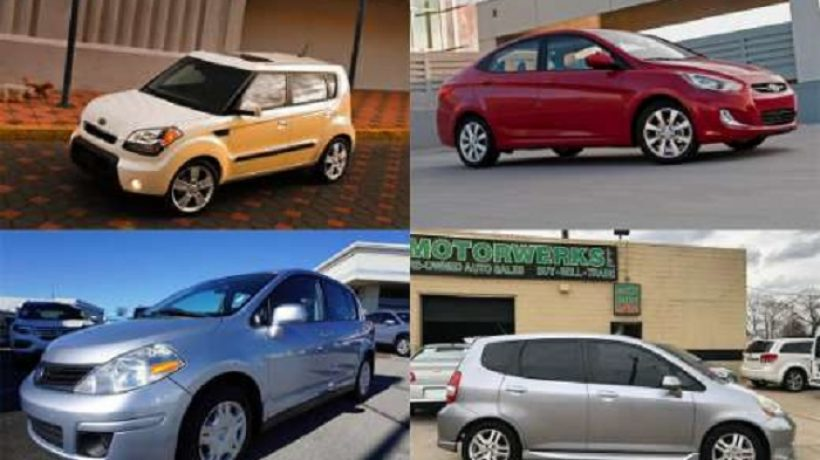 The Best Cars for Young People (2019 Update)