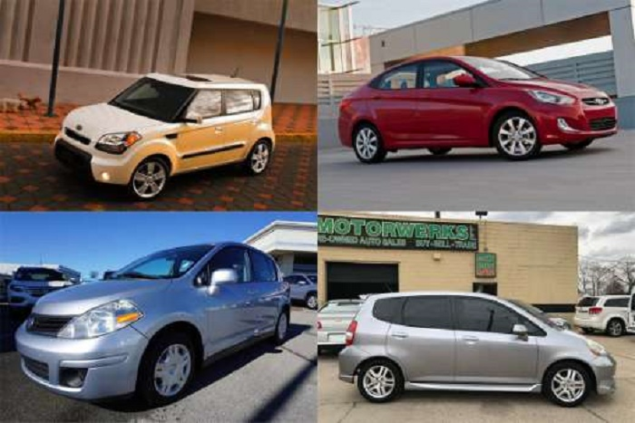 best cars for young people