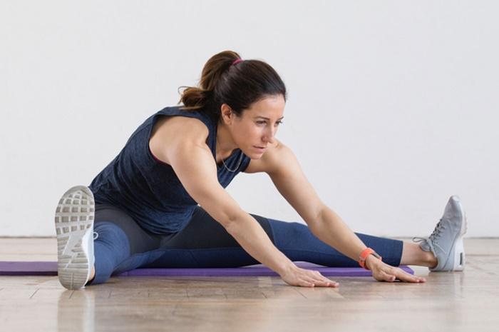 flexibility exercises for beginners