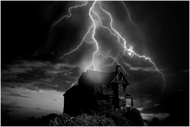 Backup Generator During Storm Season