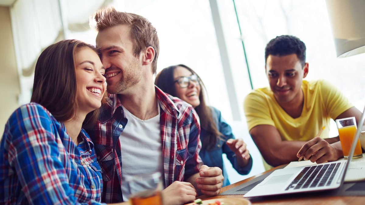 Essential College Dating Tips for Freshman
