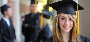 Hot Jobs for New College Grads