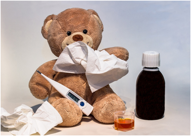 Illness Could Spread More Quickly