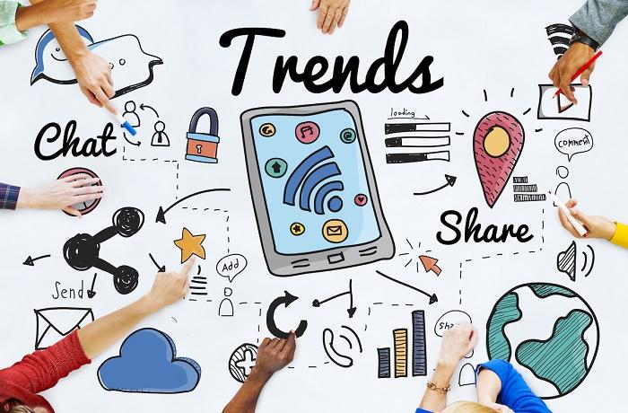 Internet Marketing Trends