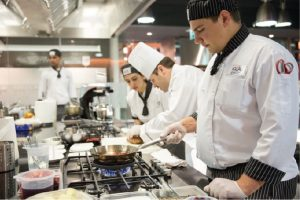 Things You Should Know About Culinary School