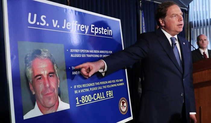 Epstein did not commit suicide
