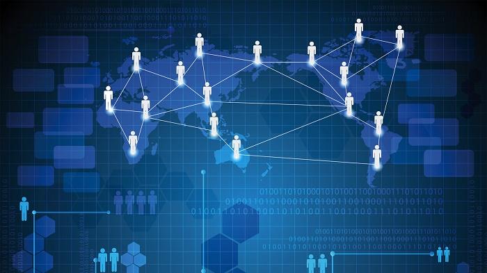 how does social media influence the economy?