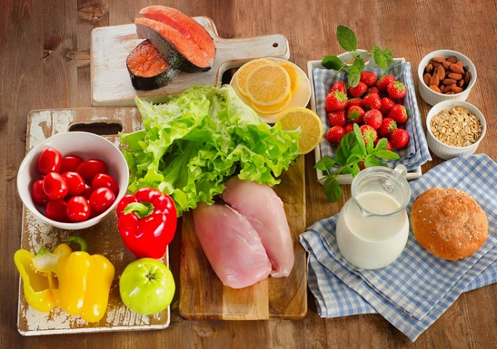foods that give you energy all day