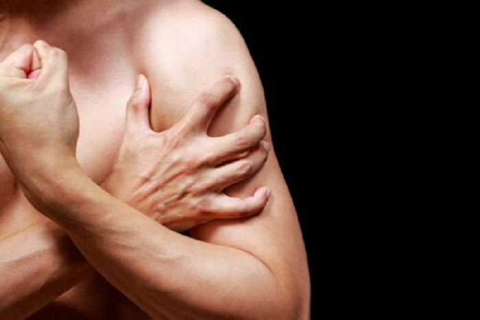 natural remedies for muscle pain