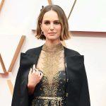 Natalie Portman Height, Weight, Age, Measurements
