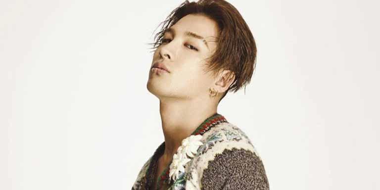 Taeyang Net Worth