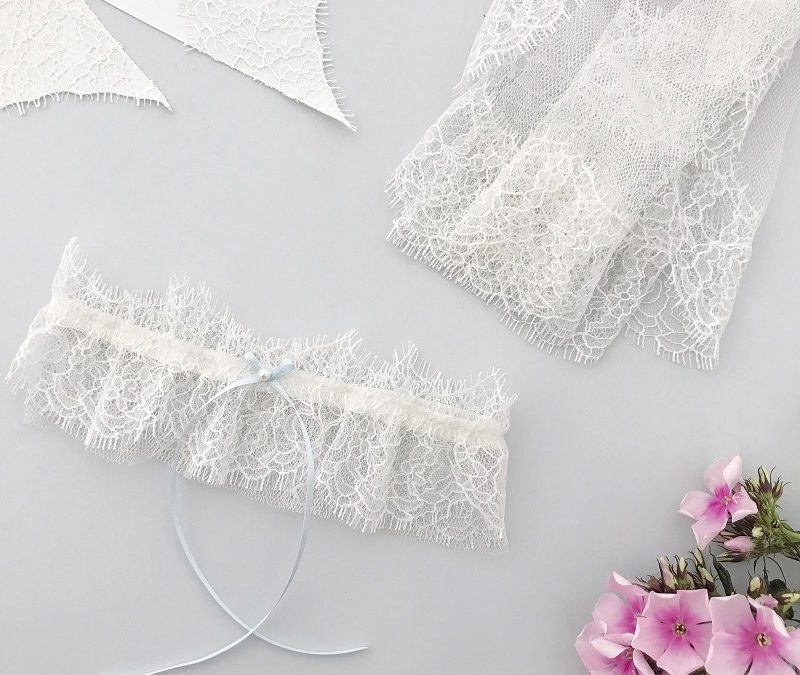Types of Lace