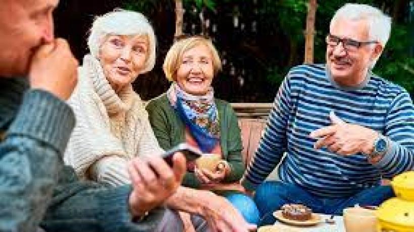 Types of Retirement Living Communities