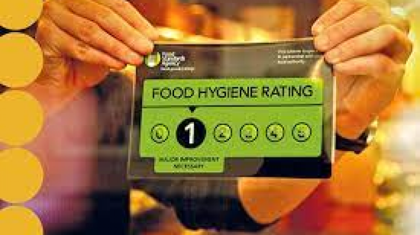 Why You Should Only Choose a Restaurant With a Good Food Hygiene Rating