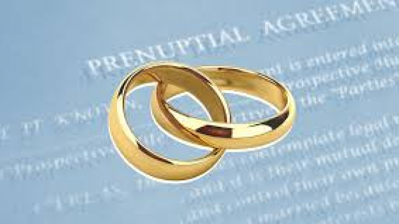 What is a Prenup Agreement?