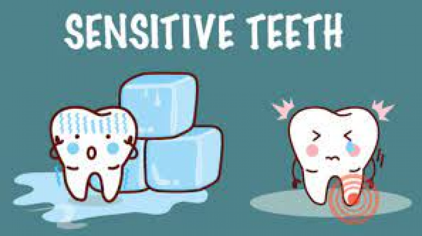 Coping With Sensitive Teeth and Gums