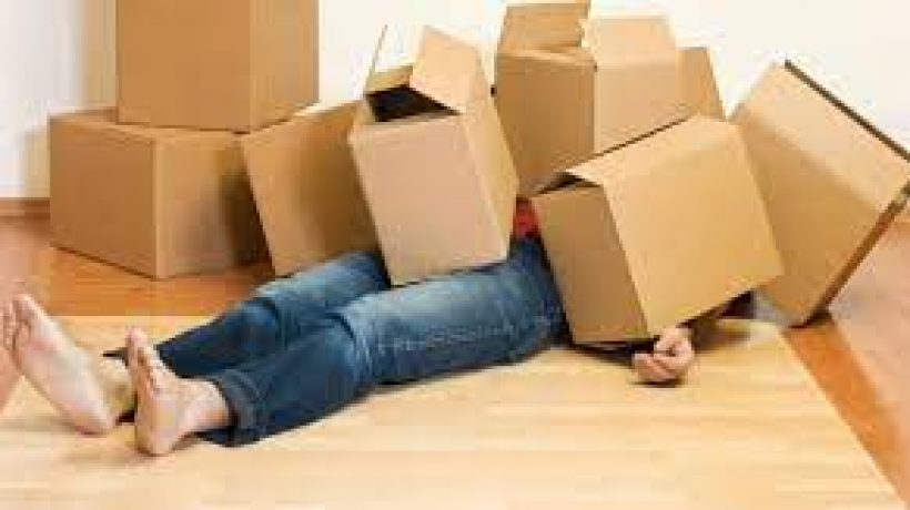How to Pack to Move Home